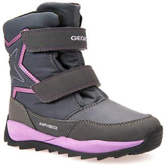 Geox Kids Orizont ABX Star Respira Winter Boots