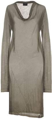 Diesel Knee-length dresses