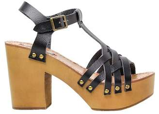Coolway Chaira Platform Sandal