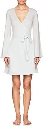 Skin Women's Karin Pima Cotton Robe