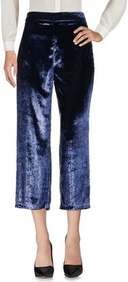 CAFe'NOIR Casual pants