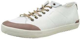 Geox Men's M Smart 75 Fashion Sneaker