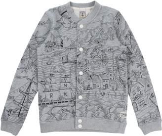 Scotch & Soda Sweatshirts - Item 12203309MW