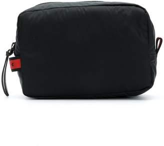Givenchy star strap wash bag