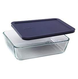 Pyrex Simply Store Rectangular Container 6 Cup/1.5L