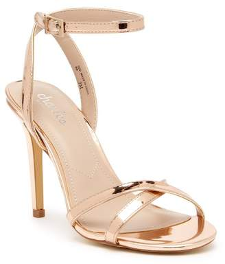 Charles by Charles David Rome Speccio Smooth Ankle Strap Sandal
