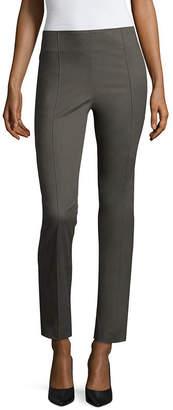Liz Claiborne Slim Ankle Pants