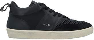 Leather Crown Low-tops & sneakers - Item 11675403TD