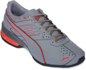 Puma Tazon 6 Fracture Mens Running Shoes Lace-up 4841d99abb06