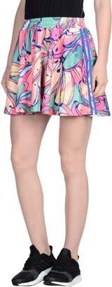 adidas Mini skirts - Item 35292283BI