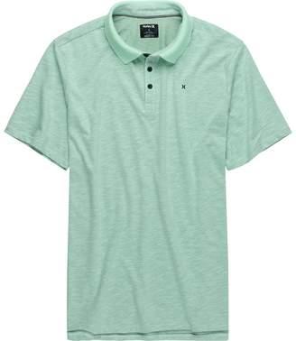 Hurley Dri-Fit Lagos Short-Sleeve Polo Shirt - Men's