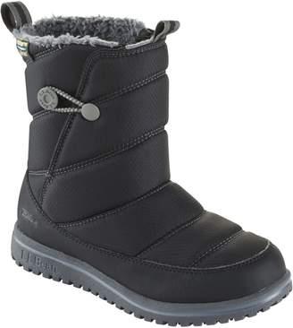 L.L. Bean L.L.Bean Kids' Ultralight Waterproof Snow Boots