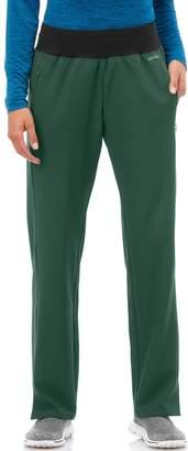 Jockey Women's Scrubs Performance RX Zen Pants