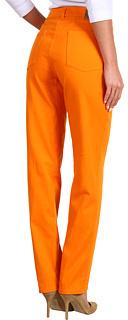 Anne Klein 5-Pocket Skinny Jean in Mandarin