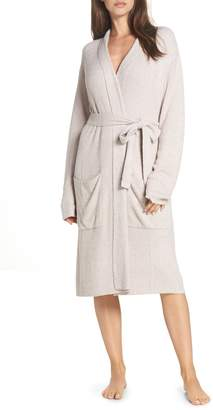 Barefoot Dreams R) CozyChic(TM) Ribbed Robe