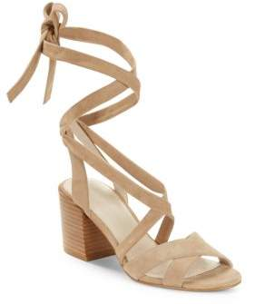 Kenneth Cole New York Victoria Suede Sandals