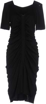 Sportmax Knee-length dresses