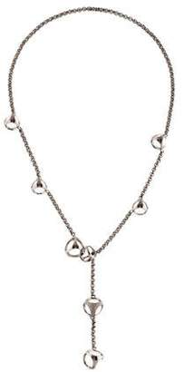 Di Modolo Icona Quartz Lariat Necklace