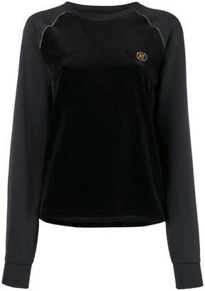 Plein Sport logo sweatshirt