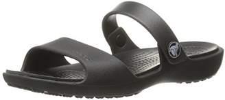 crocs Women's Coretta Sandal $14.99 thestylecure.com