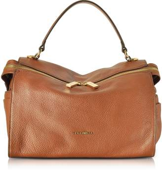 Coccinelle Atsuko Leather Satchel Bag