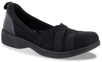 Easy Street Shoes Sheer Slip-On