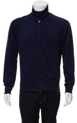 Y-3 Athletic Long-Sleeve Jacket