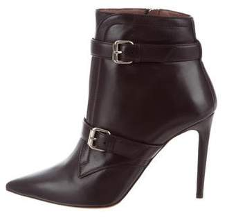 Tabitha Simmons Melody Ankle Boots w/ Tags