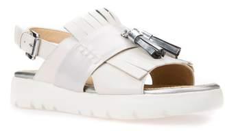 Geox Amalitha Platform Sandal