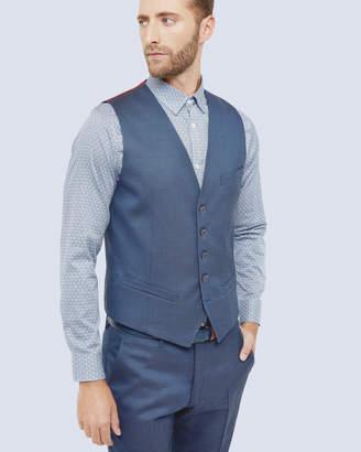 Ted Baker BANDWAI Mini design vest