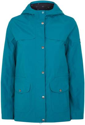 Barbour Lunan Waterproof Jacket