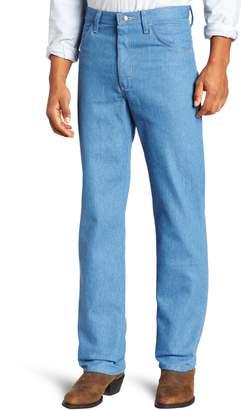 Wrangler Men's Rugged Wear Stretch Jean