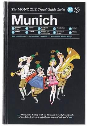 Munich Publications The Monocle Travel Guide
