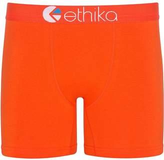Ethika Blaze Red - Mid Men's Underwear