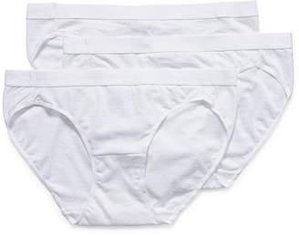 Hanes Ultimate Constant Comfort X-Temp 3 Pair Knit Bikini Panty 42xtb4