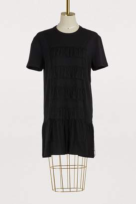 RED Valentino Jersey T-Shirt dress