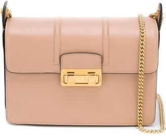 Lanvin 'Jiji' shoulder bag $1,634 thestylecure.com