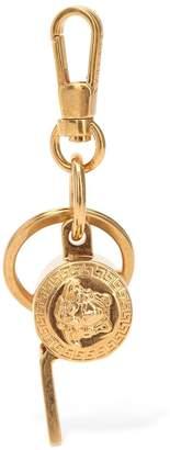 Versace Medusa Whistle Charm