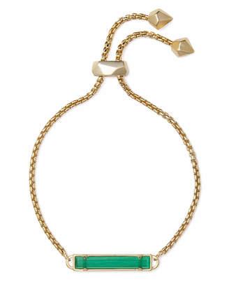 Kendra Scott Stan Adjustable Chain Bracelet