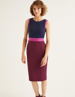 Boden Celia Ottoman Dress