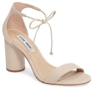 Women's Steve Madden Shays Lace-Up Sandal $109.95 thestylecure.com