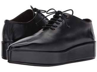 Marsèll Lace-Up Flatform Women's Shoes