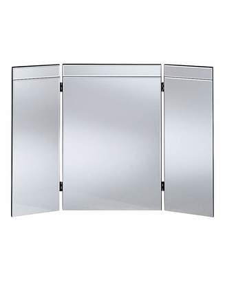 Fashion World Mirage Trifold Mirror