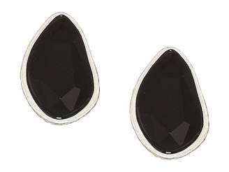 The Sak Small Color Clip Stud Earrings