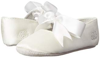 Polo Ralph Lauren Briley Girls Shoes