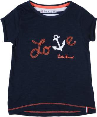 Little Marcel T-shirts - Item 12179076XX
