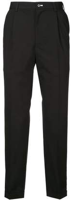 GUILD PRIME classic tailored trousers