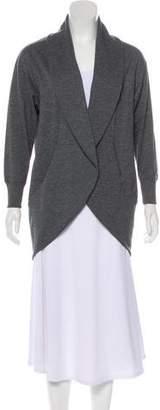 Theory Shawl Cardigan Sweater
