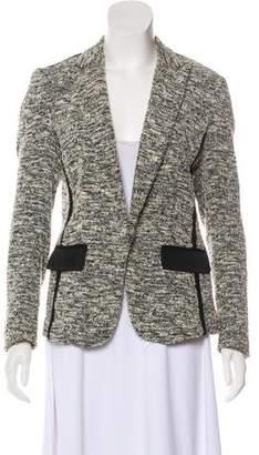 Rag & Bone Novelty Dress Blazer