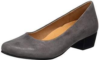 Caprice Footwear Women's 22306 Closed-Toe Pumps
